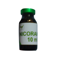 Nicoramin ( 10 ML )