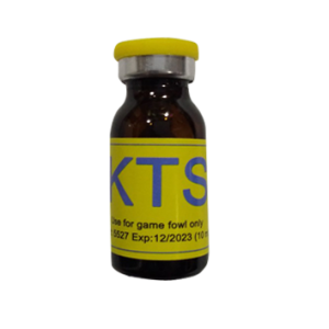 KTS ( 10 ml Mexico )